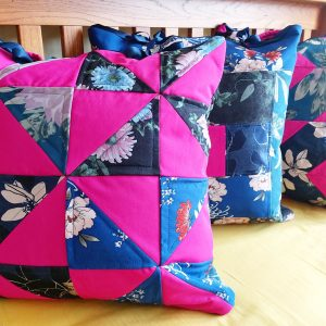 'Remember when...' memory cushion commission